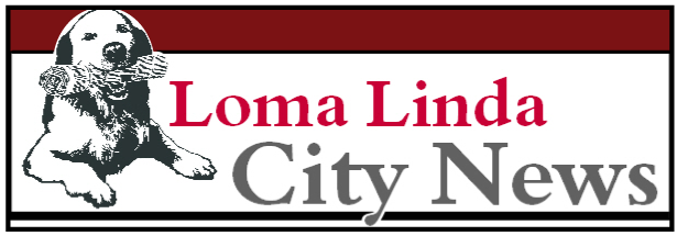 Loma Linda City News Button